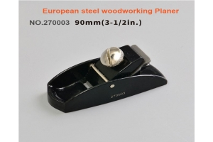 Wood planes hand planer Woodworking 3-1/2inch 90mm wood shaver