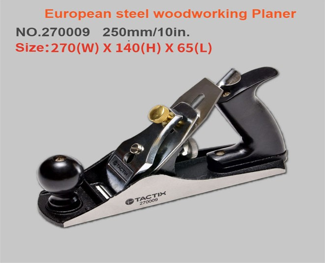 Wood planes hand planer Woodworking 10 inch 250mm wood shaver